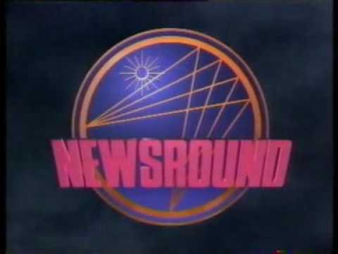 Newsround (Intro/Outro 1990's)
