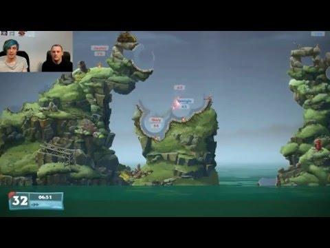 Bonus Stream - Early Worms W.M.D Build!