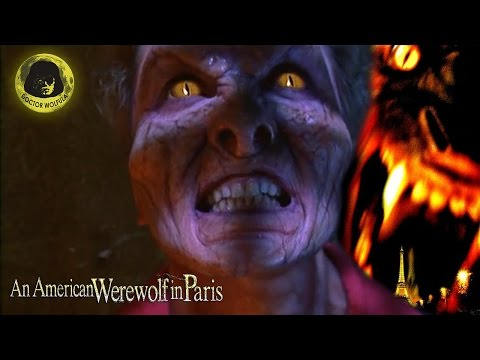 """Dr. Wolfula- """"An American Werewolf in Paris"""" Review"""