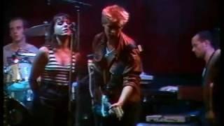 Eldkvarn med gäster - Ikväll (Live Cirkus Broadway 1988)