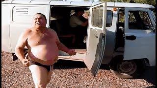 видео: Рыбнадзор.Искупался заплати.Страна дураков.