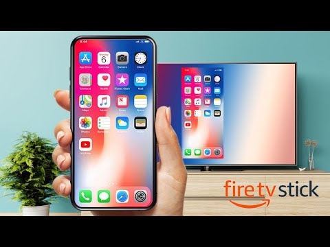 How To Mirror Iphone Firestick You, Can You Screen Mirror Iphone Xr To Roku Tv