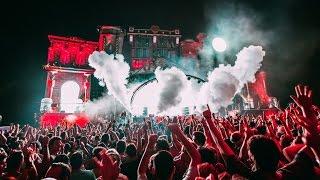 Tomorrowland Belgium 2016   The Power of Music