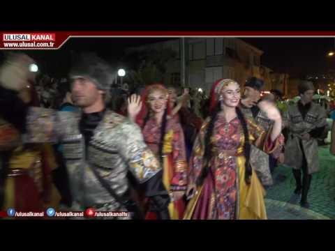 Büyükçekmece'deki Kültür ve Sanat Festivali başladı