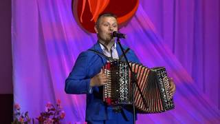 Незабудка - Иван Гранков. Поющий ведущий на свадьбу юбилей, банкет.