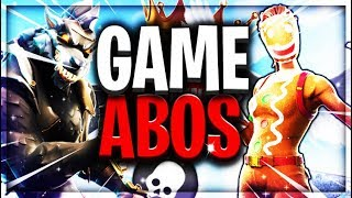 🔴FORTNITE 🔴 Game ABOS 🔴 WIN 1000 v-bucks drawing contest 🔴