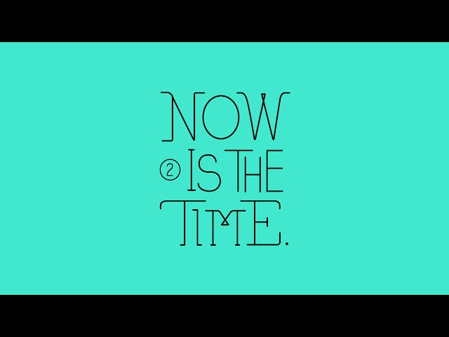 Kutiman - Thru You Too - NOW IS THE TIME