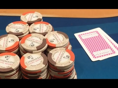 We're Rich!!... Sort Of... Poker Vlog Ep 42