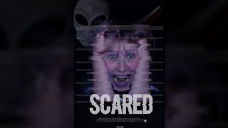 SCARED! - Horror Short Movie