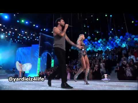 Maroon 5 - Moves Like Jagger (2011 Victoria's Secret Fashion Show Live Performance - YouTube.mp4