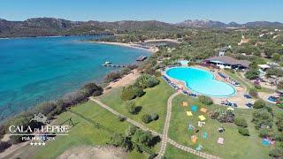 Park Hotel Cala di Lepre - la tua vacanza al mare in hotel a Palau