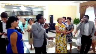 Кокшетау Свадьба