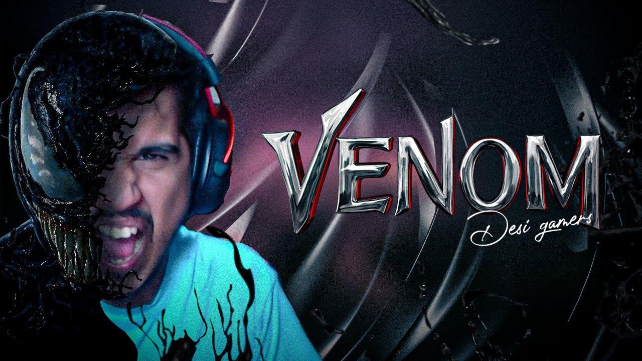 FreeFire X Venom  || Random Ko Ullu Banaya || DESI GAMERS