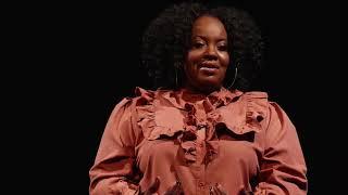 Why we should all think like an Ancestor | Sharon Amesu | TEDxNorthwich