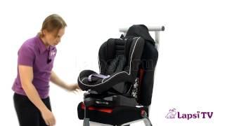детское автокресло WELLDON Royal Baby SideArmor Isofix обзор