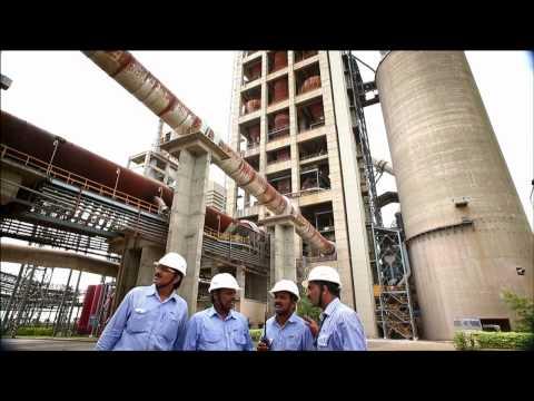 JSW Cement Corporate Av
