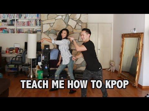 Vlog 1 - Teach me how to KPOP