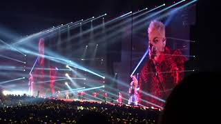 Video 171230 BIGBANG - Fantastic Baby, Bang Bang Bang download MP3, 3GP, MP4, WEBM, AVI, FLV Agustus 2018