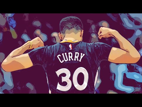 """Stephen Curry Mix - """"Hammer Time"""""""