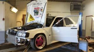 Video MB 190 om605 superturbo dyno download MP3, 3GP, MP4, WEBM, AVI, FLV September 2018