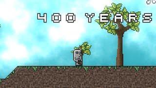 Zaman dediğin nedir - 400 Years [ Türkçe ]