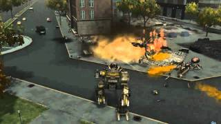 Earth Defense Force: Insect Armageddon (PC, PS3, Xbox 360)