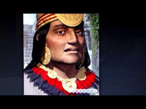 Pachacuti, Inca Emperor-1/1
