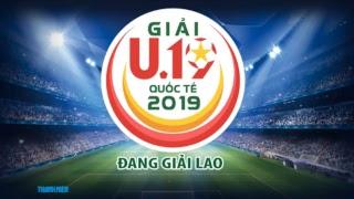 [Trực Tiếp ]U19 Tuyển Chọn Việt Nam Vs U19 Thái Lan| GIẢI U19 Quốc Tế 2019