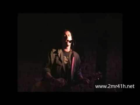 "Butch Walker Live ""Diary Of A San Fernando Sexx Star"" (5/10/2003 in NY)"
