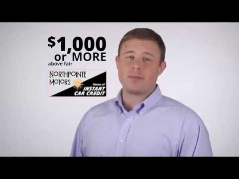 Northpointe Motors Fair Offer Youtube