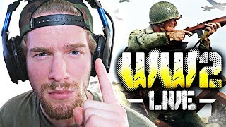 MY FIRST 25 HOURS PLAYING COD WW2! (Call of Duty WWII Multiplayer Gameplay)