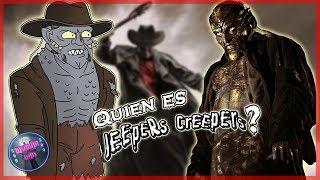Quien es Jeeper Creepers? | Historia | Habilidades | juegos |