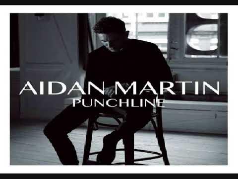 Aidan Martin - Punchline (Audio)