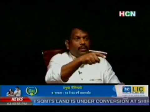 Hot Seat Interview with HCN Channel
