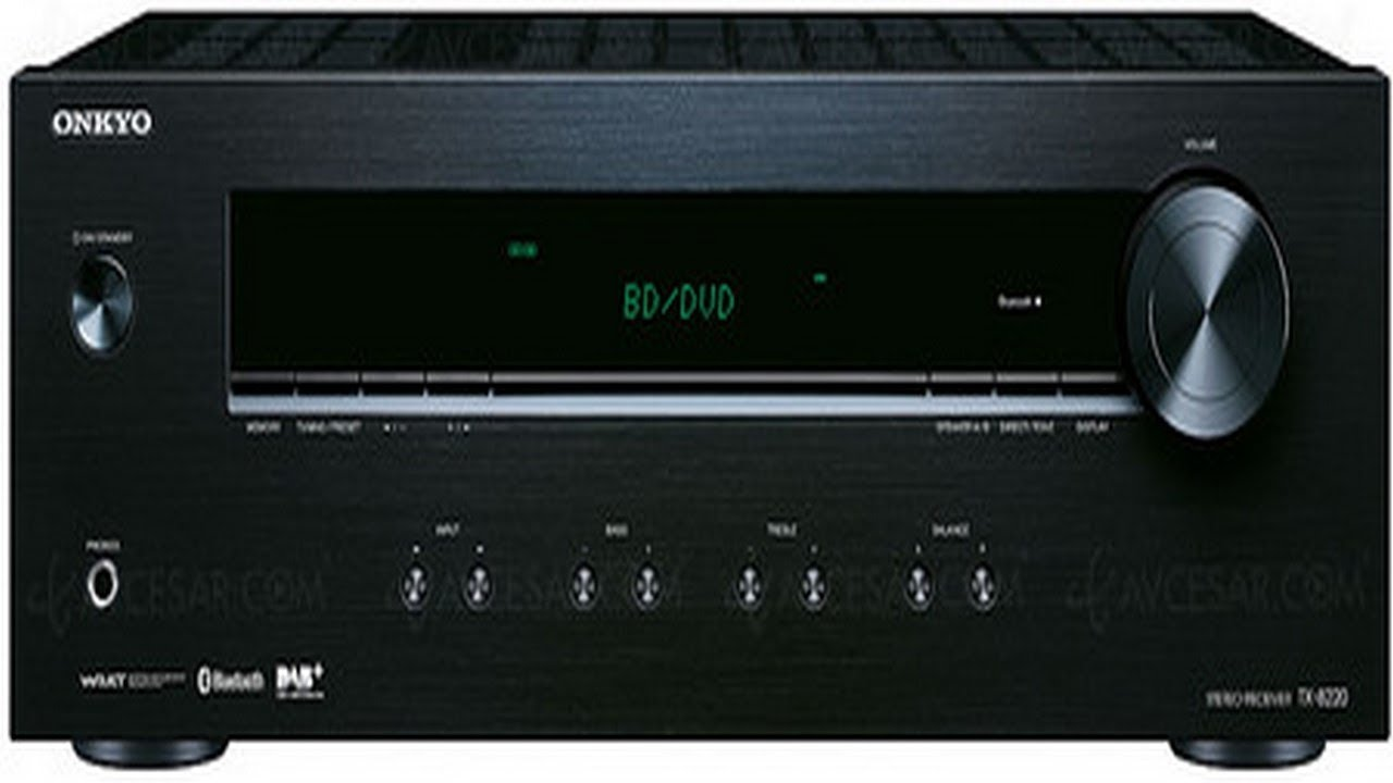 Onkyo introduces two new stereo receivers: for lovers of high fidelity