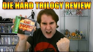 DIE HARD TRILOGY REVIEW - Game Galaxy