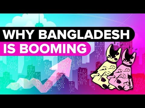 why-bangladesh-economy-is-booming-?