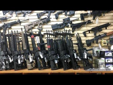 Hierom veranderen wapenwetten Amerika niet