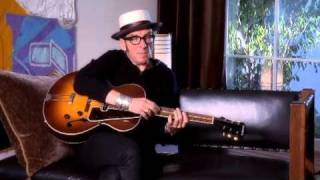 National Ransom EPK | Elvis Costello