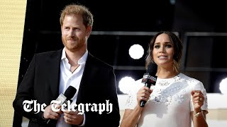 video: Scientists take a jab at Sussexes' attack on pharmaceuticals not sharing vaccine recipes