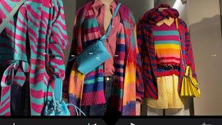 Мода Италии осень