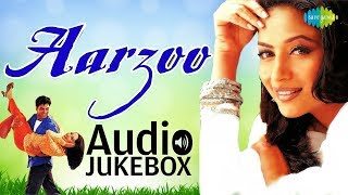 Aarzoo Movie | Audio Jukebox | Madhuri Dixit | Akhay Kumar | Saif Ali Khan | Anu Malik |Anand Bakshi
