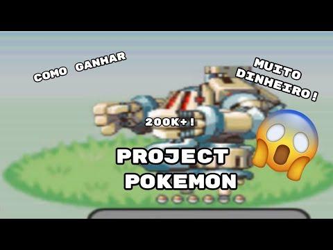 como-ganhar-dinheiro-facil-no-project-pokemon