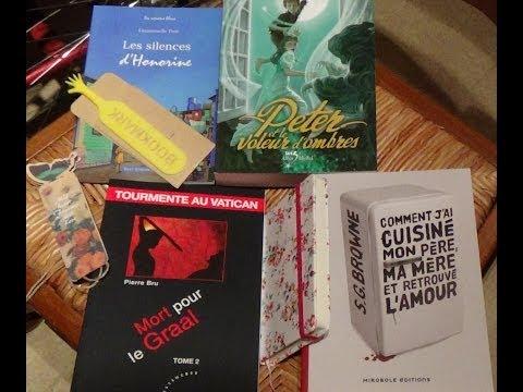 Box-Livre Aksebo : Mai