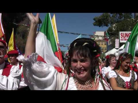 San Diego Little Italy Festa, October 2016