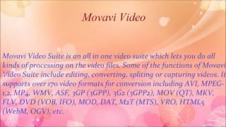 Movavi key activation Thumbnail