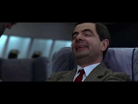 Mr. Bean gets recut as a scary villain but still ends up being hilarious