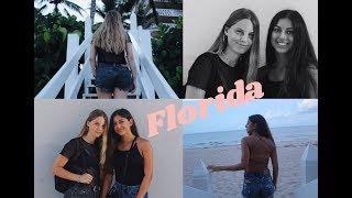Travel Diary // Florida