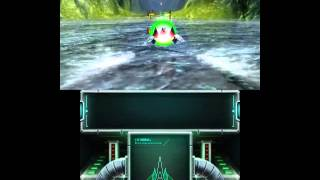 3DS Longplay [006] Star Fox 64 3D
