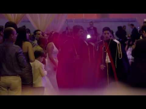 Super Orquestra Arcoverdense de Ritmos Americanos Trailer Original